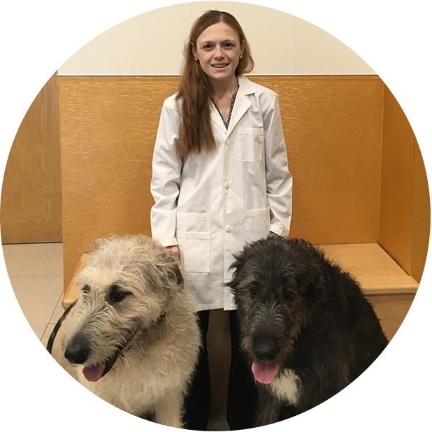 Dr. Tiffany Leach